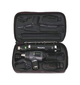 Welch Allyn Welch Allyn MacroView otoscope with handle and charger