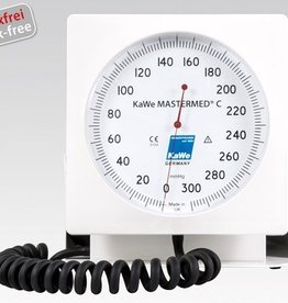KaWe Kawe Masterman C Blutdruckmeter Tischmodell