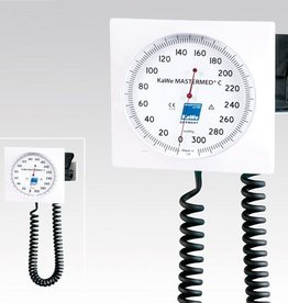 KaWe Kawe Masterman C Blutdruckmessgerät Wandmodell