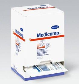 Medische Vakhandel Hartmann Medicomp Vliesstoffkompressen, steril, 10 x 10 cm, 25 x 2 Stück