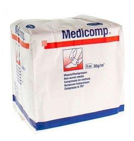 Medische Vakhandel Medicomp® Hartmann niet steriel 5 x 5 cm 1 zak van 100 stuks
