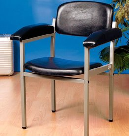 Medische Vakhandel Bloedafname stoel, prikstoel, Phlebotomy stoel