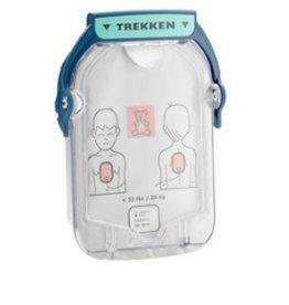 Philips Philips Elektrodenkassette HS1 für Kinder und Neugeborene
