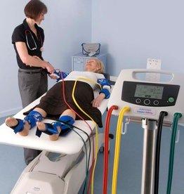 Medische Vakhandel Huntleigh Ability automatische enkel-arm index meter compleet met 4 manchetten