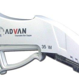 Medische Vakhandel Einweg-Hautklammergerät Advan