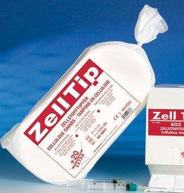 Medische Vakhandel Zelltip cellulose swabs 4x5 cm