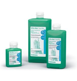 Medische Vakhandel Softa-Man® ViscoRub 100 ml