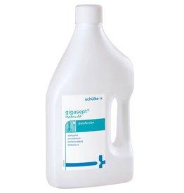 Medische Vakhandel Gigasept Instru AF instrument-desinfectiemiddel 2 liter
