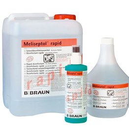 Medische Vakhandel Meliseptol Rapid, 1000 ml