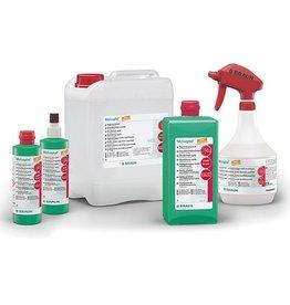Medische Vakhandel Meliseptol® New Formula - rectangular bottle - 1000 ml