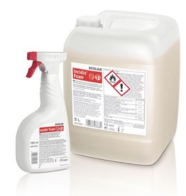 Ecolab Incidin Foam - 750 ml