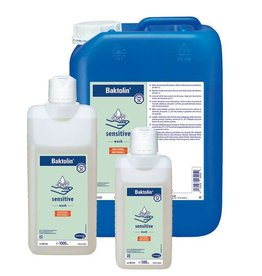 BODE Baktolin Sensitive waslotion 5000 ml