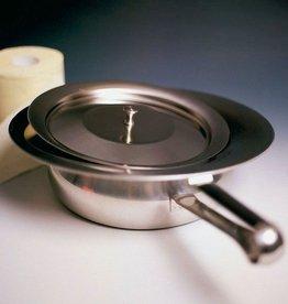 Medische Vakhandel Bedpan - stainless steel