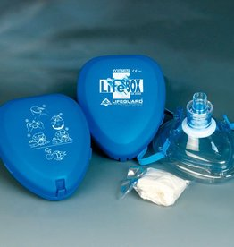 Medische Vakhandel Pocket-Breezer