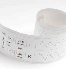 Medische Vakhandel Huntleigh Fähigkeit 5 Thermopapierdrucker Rollen