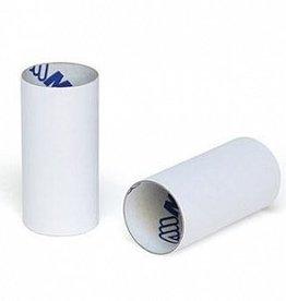 Medische Vakhandel MIR-Papier-Mundstück (einweg), 1 Karton mit 100 Stück