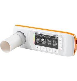 MIR Spirobank II Spirometer Advanced MIR + oximeter