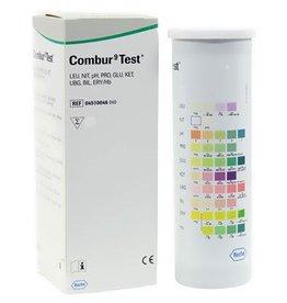 Roche Combur 9-Test - 50 Test Strips
