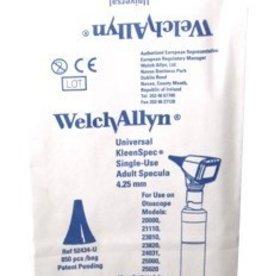 Medische Vakhandel Einmalohrtrichter Welch Allyn 4,25 mm Erwachsene