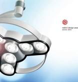 Derungs Derungs LED Behandlungsleuchte TRIANGO