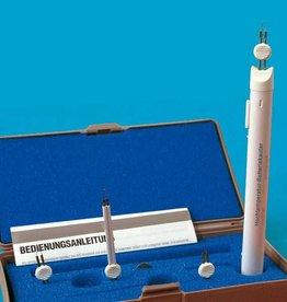 Medische Vakhandel Electrocauter complete set met handvat en vier elektrodes