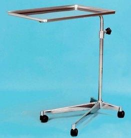Medische Vakhandel Instrumententisch Practise-Model