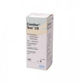 Medische Vakhandel Combur 2-Test 50 strips