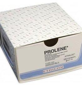 Medische Vakhandel Prolene Blu - 45 cm - M2 - USP 3/0 - EH7923H