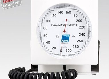 Table model blood pressure monitors
