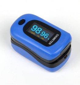 GIMA Saturatiemeter Oxy-4 Blauw: Nonin onyx vantage vorm