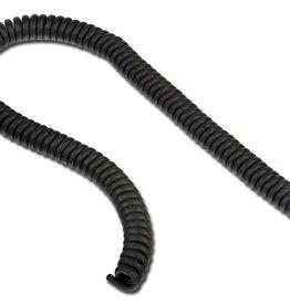 GIMA Dehnbarer Spiralkabel Blutdruckmessgerät (3 m = 42/45 Spirale)