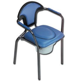 GIMA Commode chair - comfort