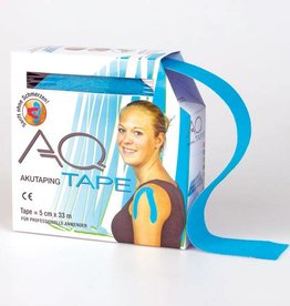 AQ AQ kinesiotape fysiotape Jumbo width 5cm x 33m length 1 Rol
