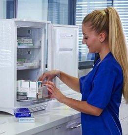 Dometic DOMETIC MINICOOL HC 302 Medikamentenkühlschrank Tischmodel