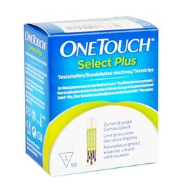 Medische Vakhandel One Touch® Select Plus