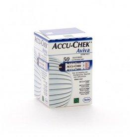 Medische Vakhandel Accu-Chek® Aviva -50 tests