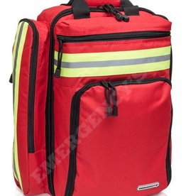 Elite Bags Emergency's - Mochila Amplia Advanced Life Support