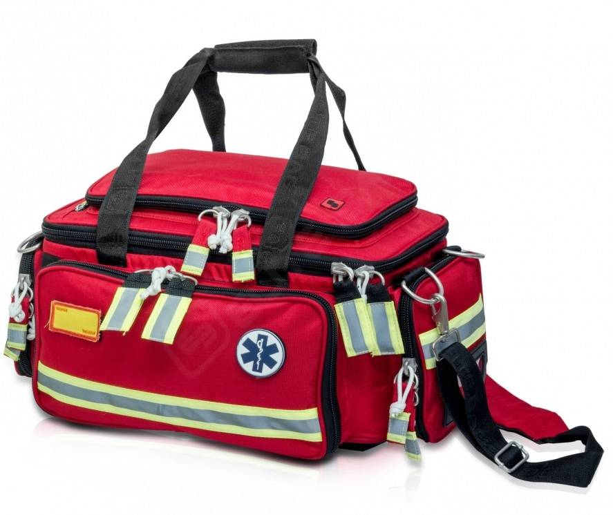 Elite Bags Extreme S Basic Life Support Bls