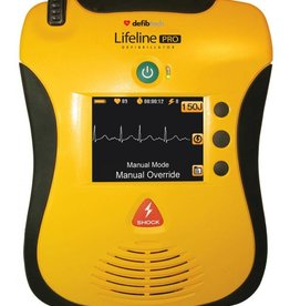 Defibtech Lifeline PRO AED