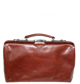 Mutsaers Mutsaers Leather Doctor's Bag - The Doctor