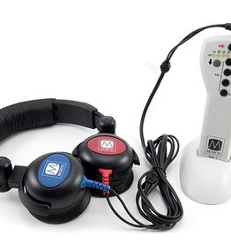 MAICO Audiometer Maico MA 1