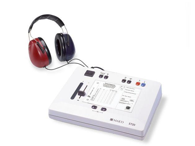 MAICO Audiometer Maico ST 20 KL