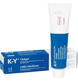 Medische Vakhandel K-Y Glijmiddel tube 82 gram