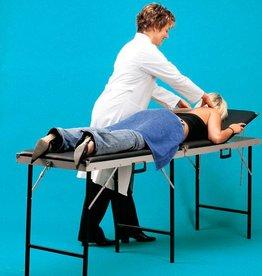 Medische Vakhandel Koffer Massageliege