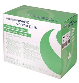 Sempermed Sempermed® Derma Plus Operationshandschuhe