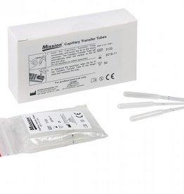 Acon Mission® HB Kapillaren (50 Stück) für Blut Mission HB Messgerät