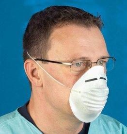 Servoprax Healthgard Formmaske