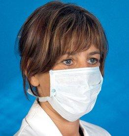 Mediware Mediware Einmal OP-Mundschutz, zum Binden