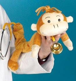 Medische Vakhandel Aap stethoscoop hoes