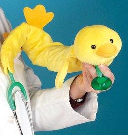 Medische Vakhandel Kükenabdeckung Stethoskop